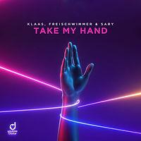 Klaas, Freischwimmer & Sary - Take My Hand