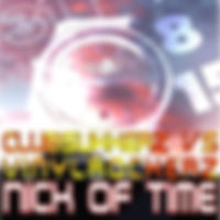 ClubSukkerz vs. VinylRockerz - Nick Of Time