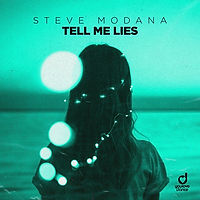 Steve Modana - Tell Me Lies