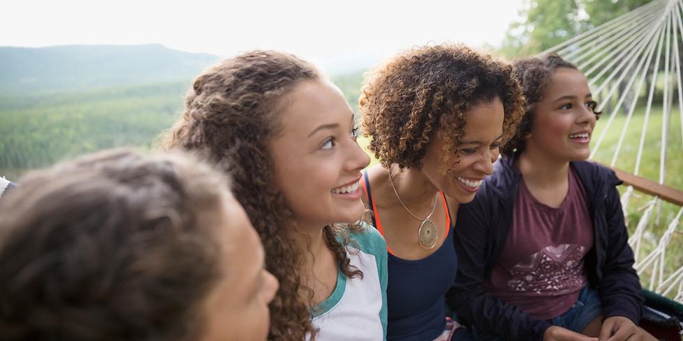 Mentorship meet and greet