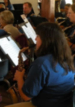music therapy for older adults