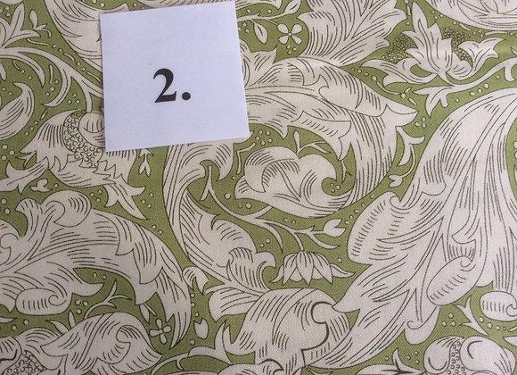 V & A William Morris No2