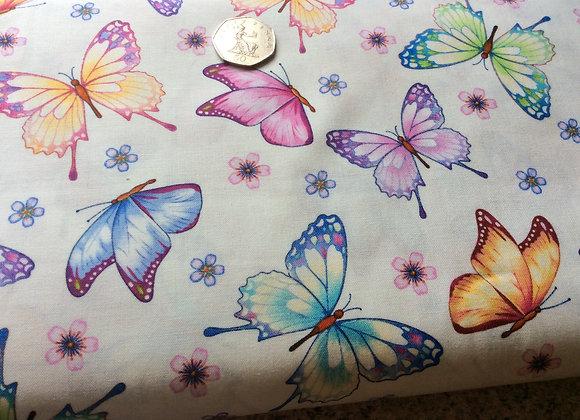 Gossamer Garden Butterflies