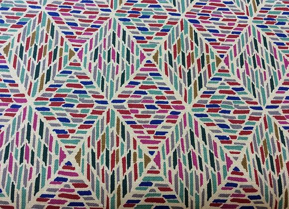 Cotton Canvas   DIAMONDS