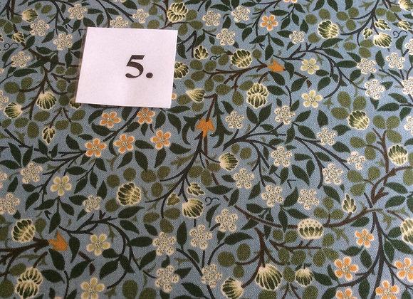 V & A William Morris  No 5