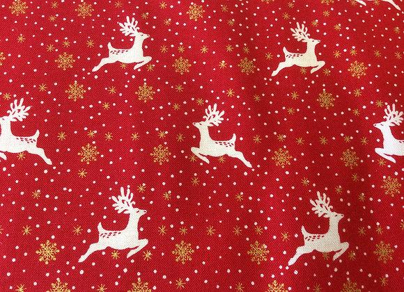 Scandi Reindeer  by Makower
