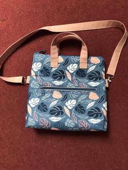 Sues bag workshop 1