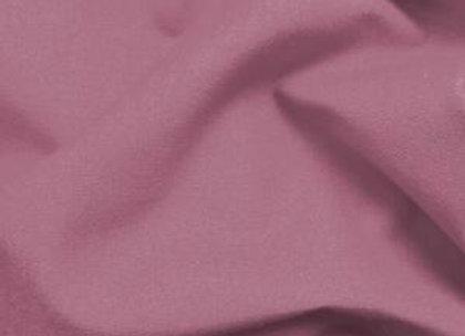 Antique Rose Plain Fabric