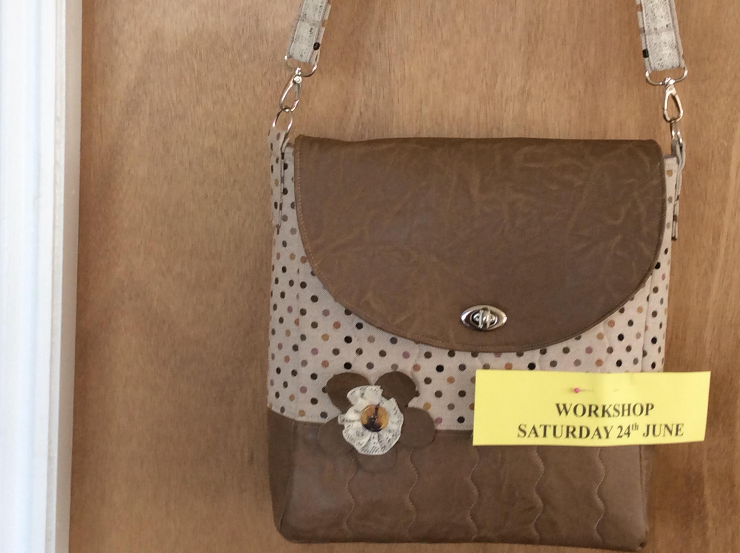 Antique Chic bag