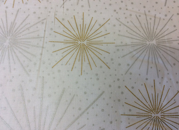 Sparkle and Fade   white background