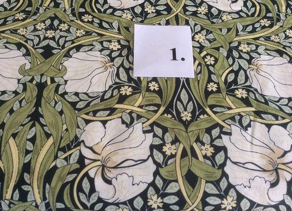 V & A William Morris  No 1