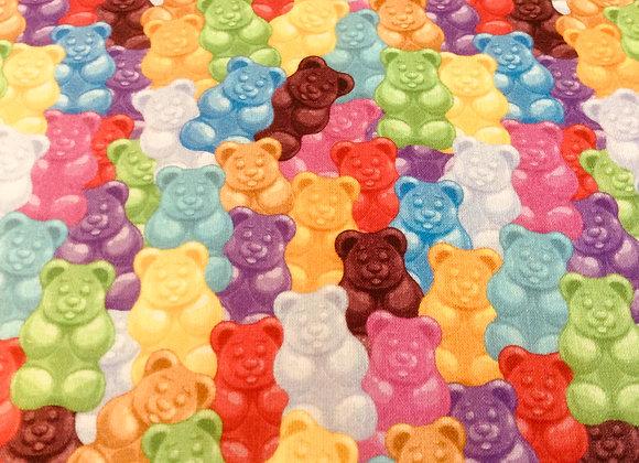 Jelly Bears   Digitally Printed