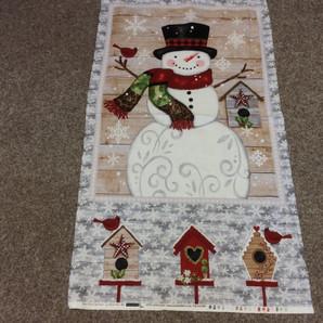 BEAUTIFUL CHRISTMAS PANELS