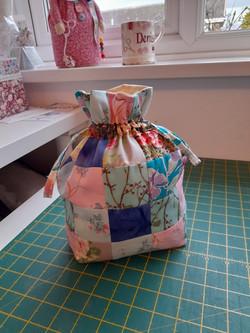 Scrap Bag project