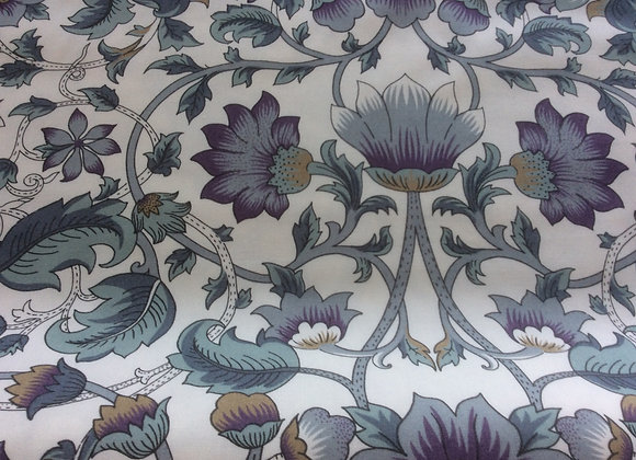 William Morris Cotton Canvas