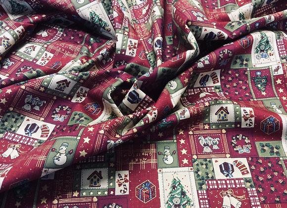 Olde Worldy Christmas