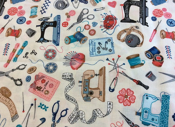 Sew Vintage Fabric
