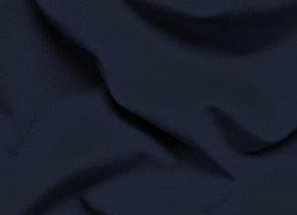 Midnight Plain Fabric