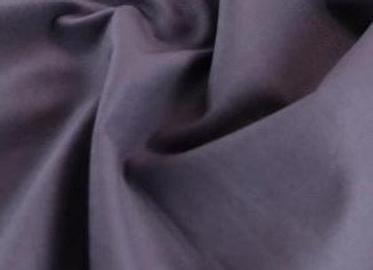 Graphite Plain Fabric