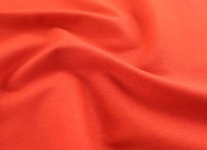 Cinnamon Plain Fabric