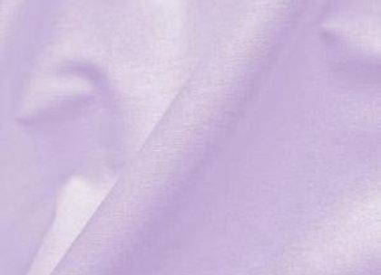 Lilac Plain Fabric