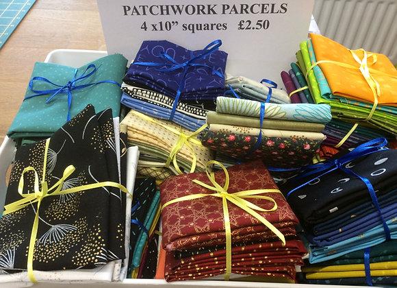 Patchwork Parcels