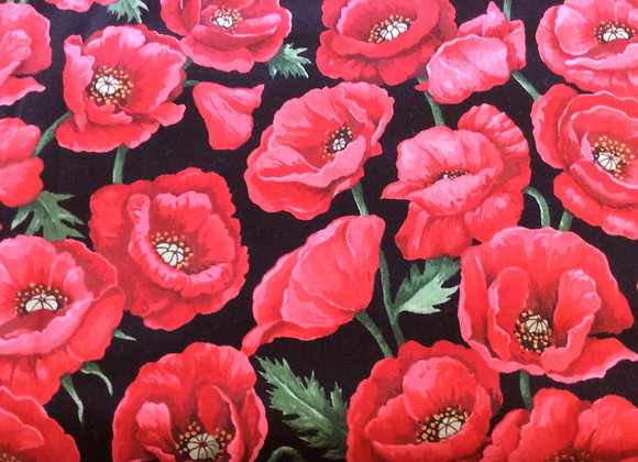 Poppies by Nutex