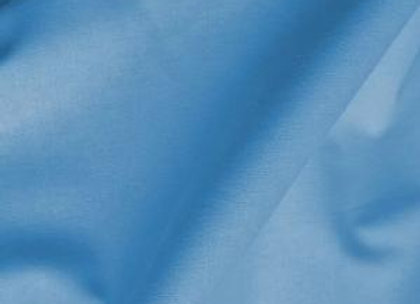 Sky Blue Plain Fabric