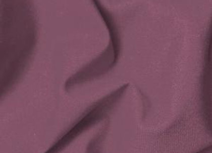 Dusky Pink Plain Fabric