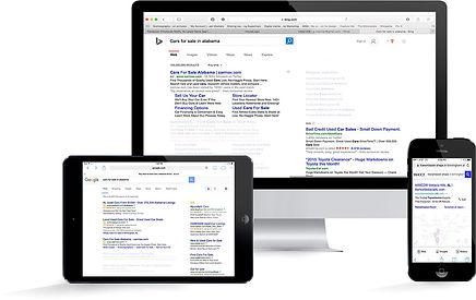 Weblook Marketing l Présence digitale