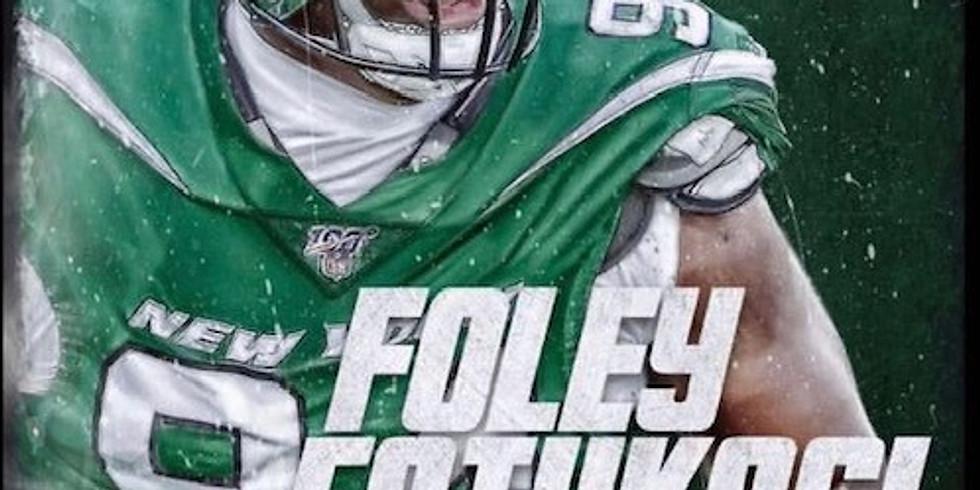 Foley Fatukasi FREE Camp & Showcase