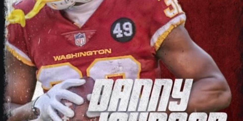 Danny Johnson FREE Camp & Showcase