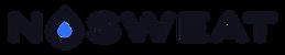 NoSweat_Logos_062020_LogoType_TwoColor-D