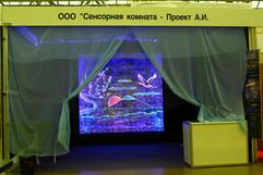 выставка Москва-Дюссельдорф  реабилитаци