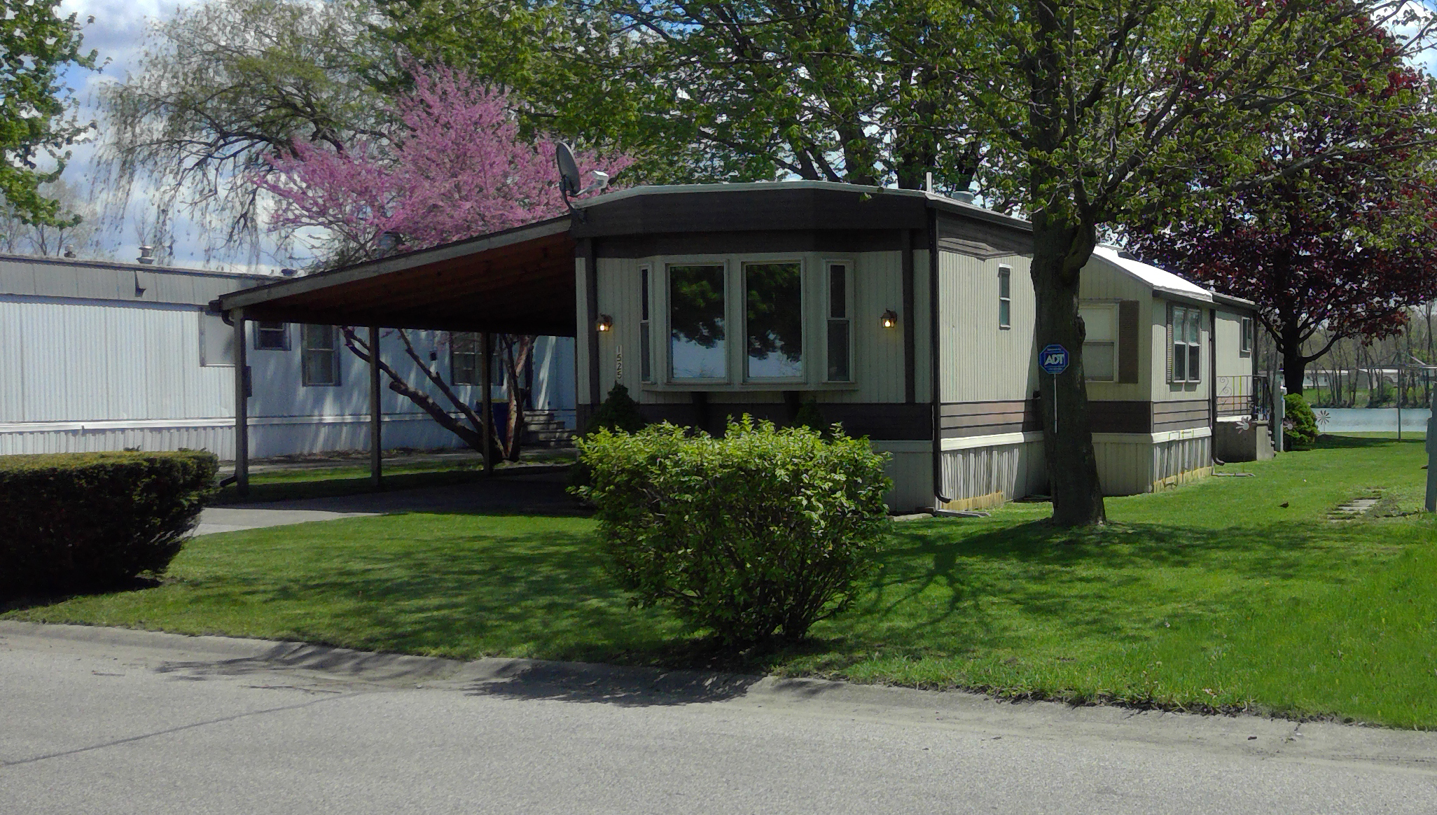 Mobile Homes Comunity