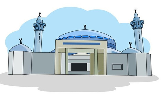 The Virtues of Building a Mosque