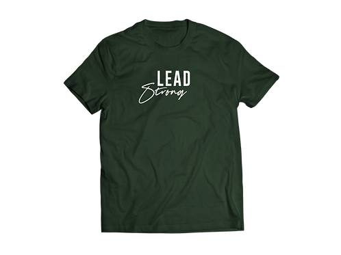 Lead Strong Classic Tee