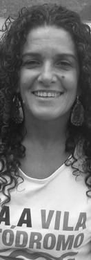 Sandra Teixeira