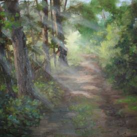 Annes Walkway