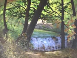 Felker's Falls, Bruce Trail