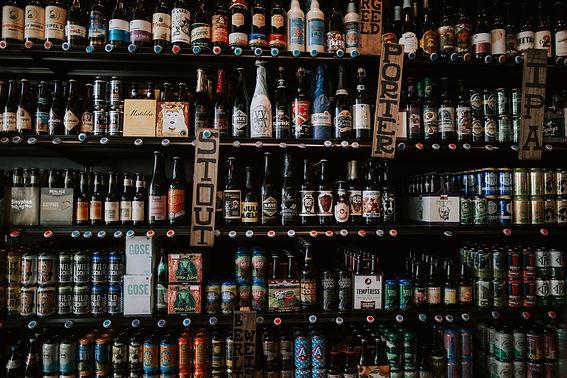 香港本地精釀啤酒店舖