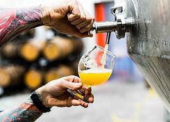 關於缸門直出的香港精釀啤酒體驗