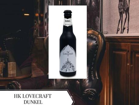 Sep18本地啤酒介紹 HK Lovecraft Dunkel ABV: 5%