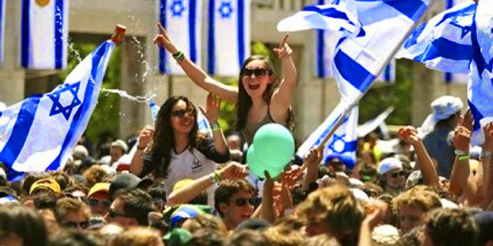 Les facettes de la société israélienne