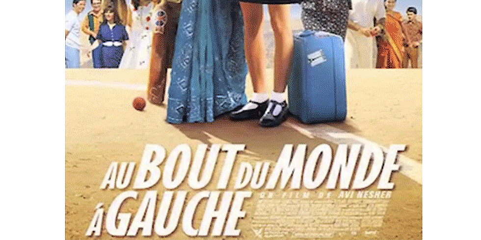 """""""Au bout du monde à gauche """" Film de ce mercredi (2)"""