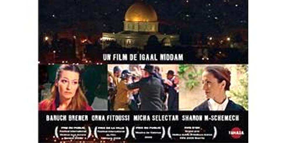 Projection de film du 2 Juin