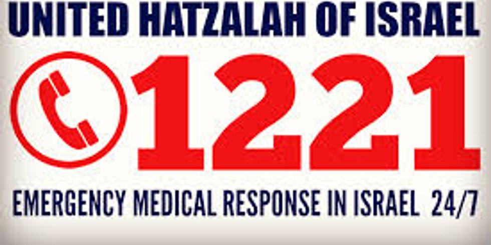 1221 : URGENCES TÉLÉPHONIQUES EN 70 LANGUES !
