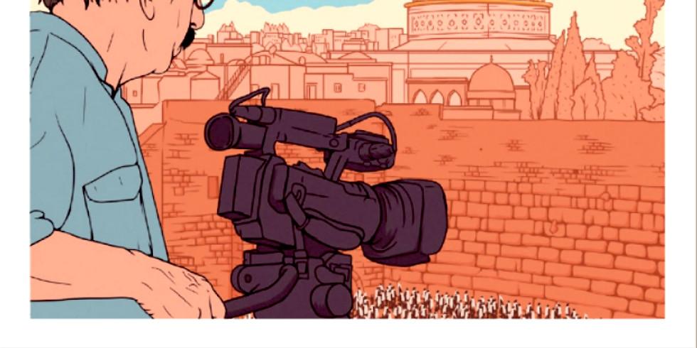 Projection de film du 23 Juin