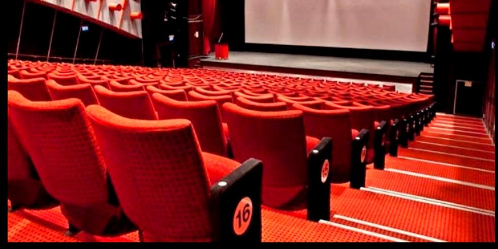 """La Visite de la Fanfare"" Film de ce mercredi"