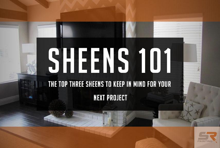 Sheens 101 Blog Post Title